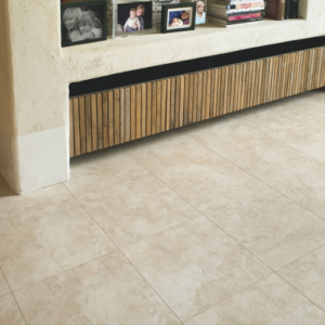 ARTQS100 Tivoli travertine