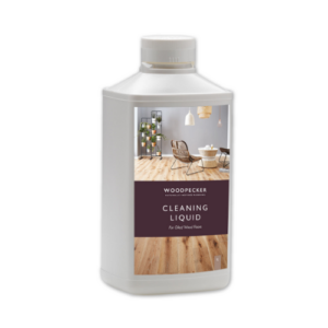 CLEANING LIQUID FOR OILED FLOORS